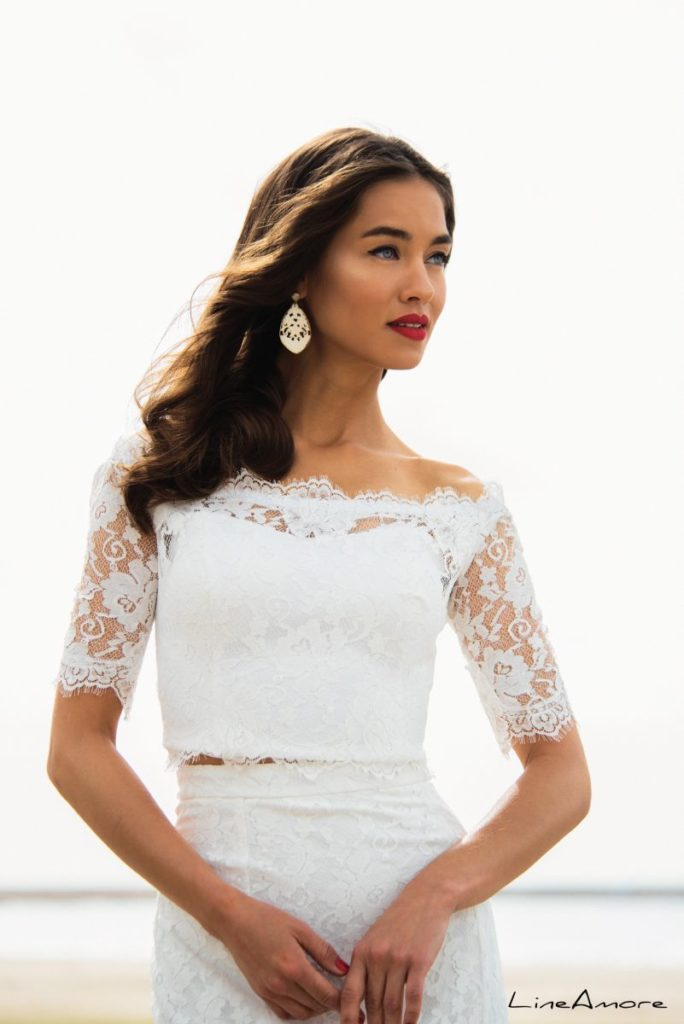 LINEAMORE - BRIDAL 2018 - SET 416 CLOSE_small