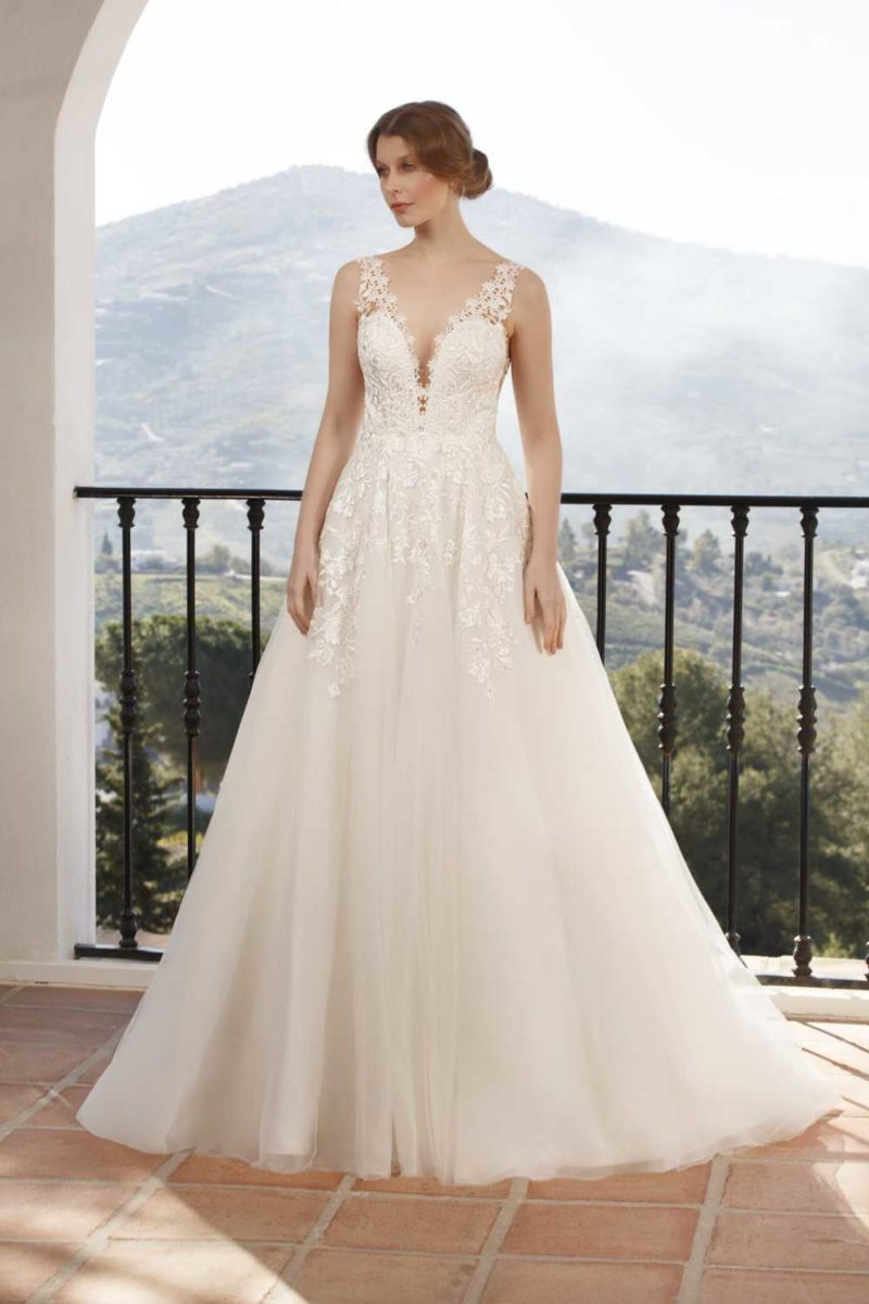 Brautkleid Vacation aus der Jarice Kollektion 2020